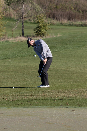 GPAC Day 1 -  Fall Qualifier