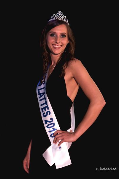 Miss Lattes 2016