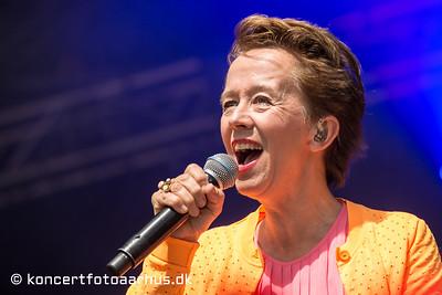 Anne Dorthe & Maria Bramsen 13/06 2013