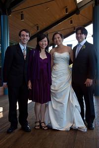 Wedding Kekoa and Cynthia 2010-10-10
