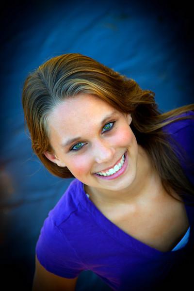 Rachel - Stevens Point Senior Portrait Photography