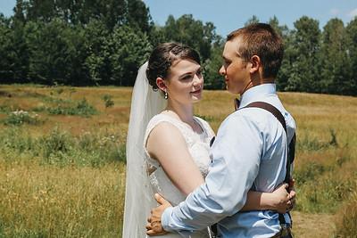 Mr. and Mrs. Atkinson