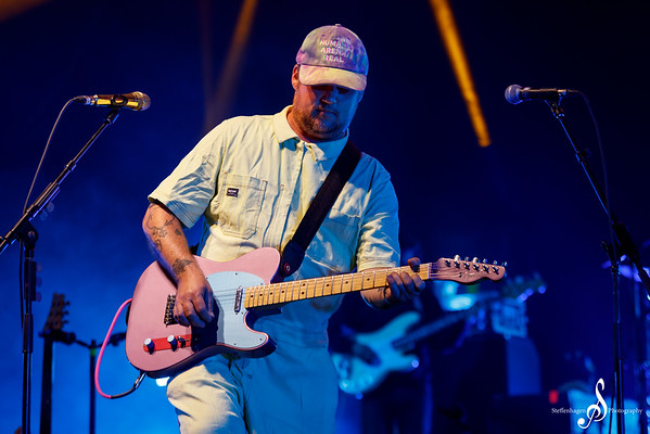 Modest Mouse @ The Armory - 2021