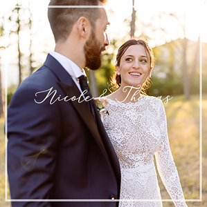 Nicole & Thomas
