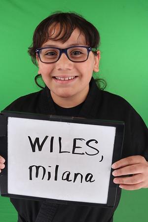 Milana Wiles