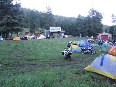 West Fest Ride 2007