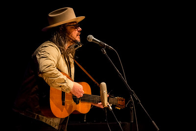 Jeff Tweedy Together At Last Opening Night