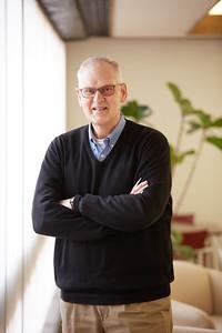 2017 UWL Retired Accountancy Professor Joseph Kastantin