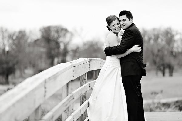 20121103 Melissa and Adam