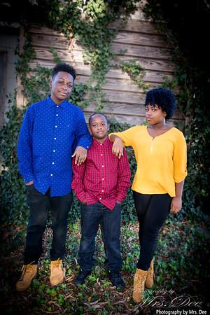 My Kids Fall 2016