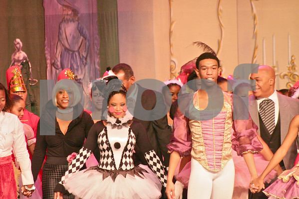 THE NUTCRACKER 2011