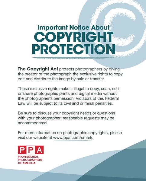 Copyright Inserts