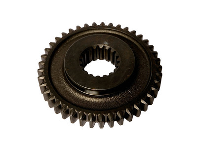 MASSEY FERGUSON 3RD GEAR TOP SHAFT 1682690M1