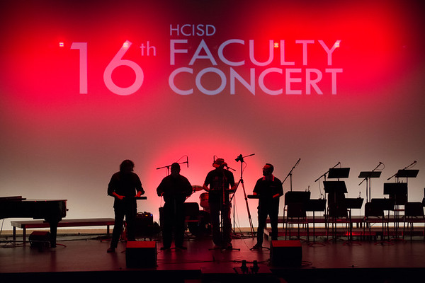 16th Annual Bob Irby Faculty Concert