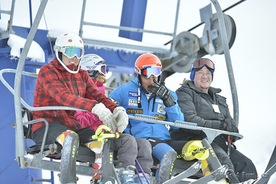 FIS Series - Slalom, Men CAN - ON - Camp Fortune 3/2/2013