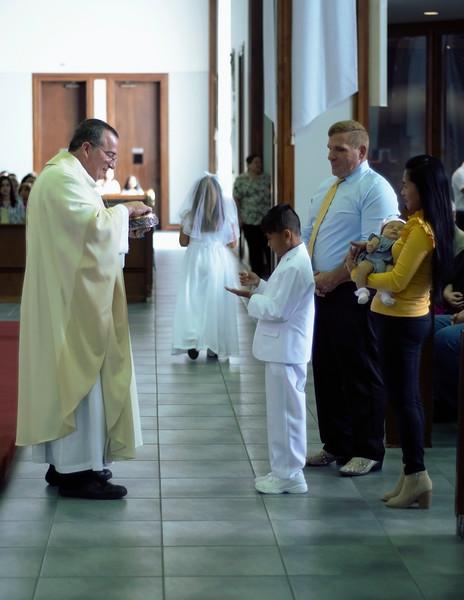 Communion (Free Downloads)