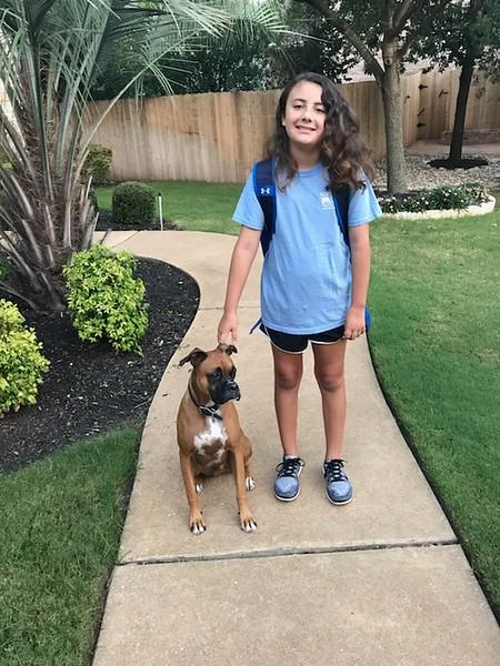 Avery | 4th | Rutledge Elementary School