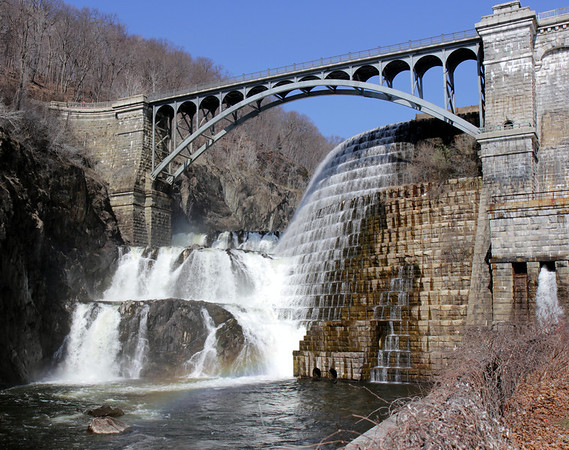 Croton Gorge, Cortland Manor
