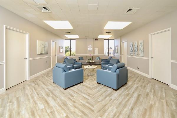 Crestwood Behaviorial Center SF