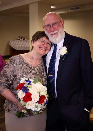 William & Karen Wheeler