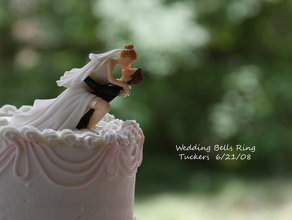 Tucker Wedding 6/21/08