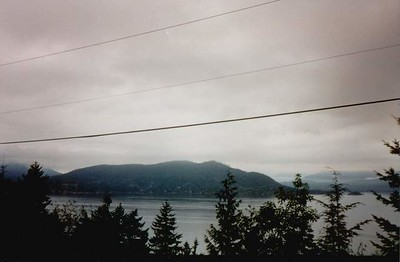 Vancouver, BC ~ 1996