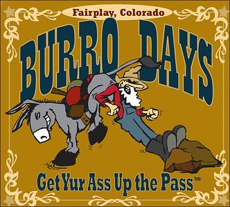 BurroDays