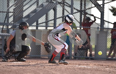 Ankeny Centennial @ Fort Dodge Softball