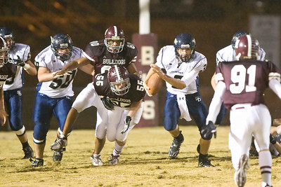 Soddy Daisy vs Bearden 11072008