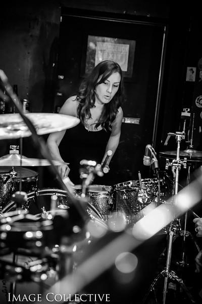 Jaclyn Vorel & Still Machine
