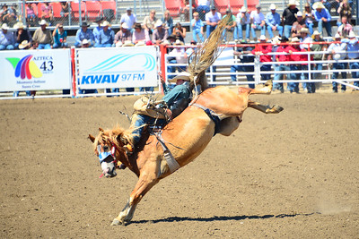 2012 California Rodeo Salinas