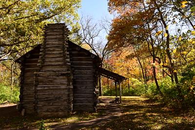 New Salem State Park