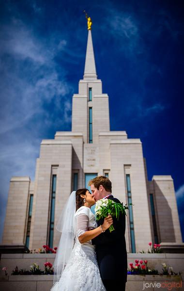 Oquirrh Mountain Wedding Pictures