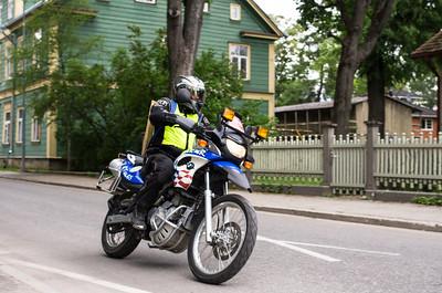 Tour of Estonia 2014 Tartu