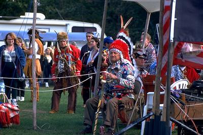 The Powwow: Sacred and Secular Meet