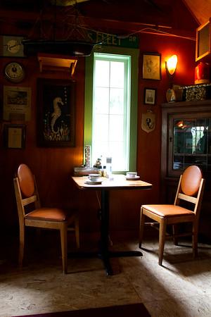 Lincoln City & Historic Anchor Inn