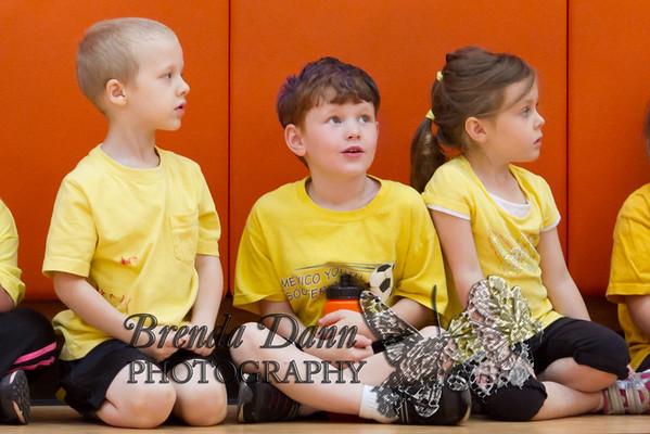 Palermo Play Day - Kindergarten 6-12-2013