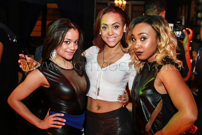 Eye Candy 8 Year anniversary party at Coliseum 02-22-2014