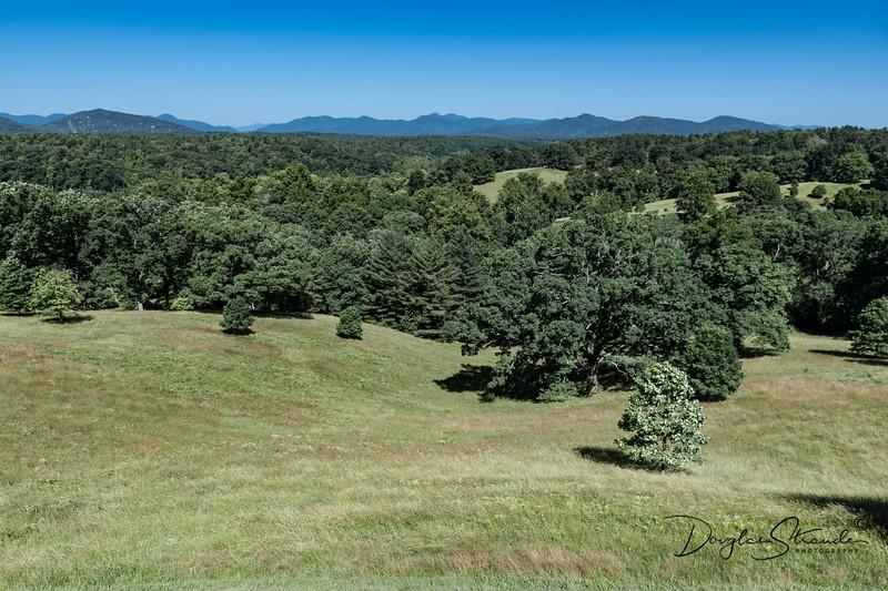 Biltmore Estate, Asheville, NC