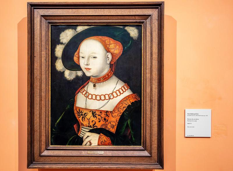 01900 Hans Baldung Grien 1545 Schäwbish Gműnd, 1484 - Estrasburgo 1545 16x9.jpg