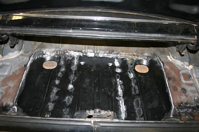 1969 Chevy Camaro (DG)