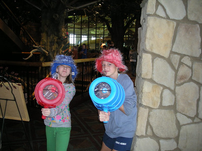 Great Wolf Lodge (1/12/2008)