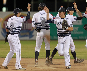 Peabody vs St. John's Prep D1 Baseball North Semi Final
