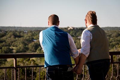Wes & Daniel