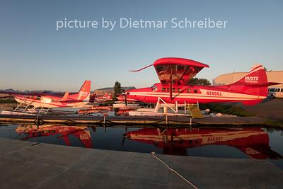 DHC 3 Otter