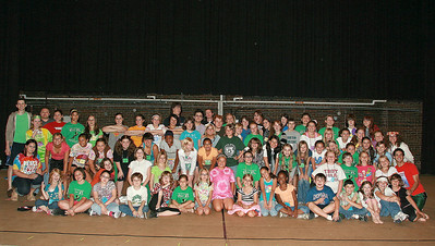 LORAIN PALACE YOUTH THEATRE - PETER PAN