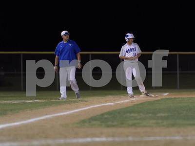 Varsity Baseball vs. Gonzales