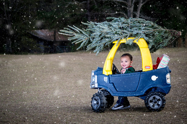 Little Tikes Truck Snow