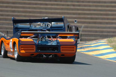 2005-06-04 Wine Country Infineon Group 8 Can Am 1