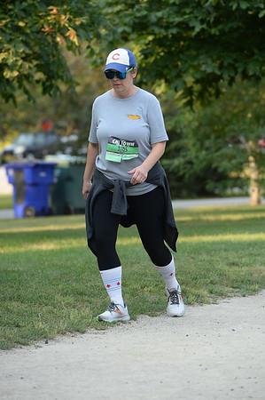 Chi Town Half Marathon & 10K #3